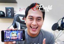 Kelvin Alfiando / Kelvin Gaming.