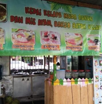 berempat - media digital bisnis marketing - Kedai minuman dok gudeg - Home