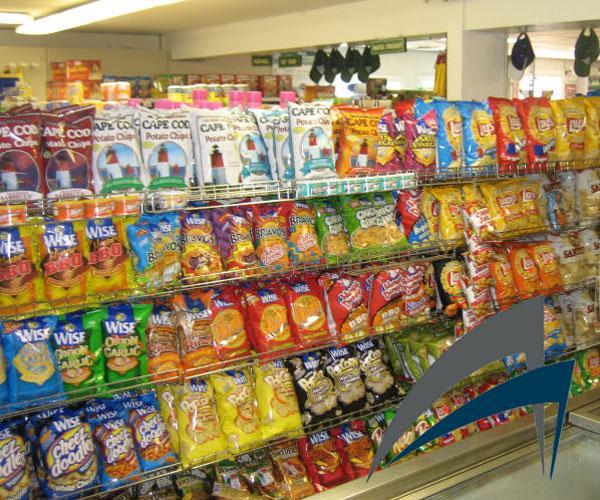 Gurihnya Bisnis Makanan Ringan Anak Anak Berempat